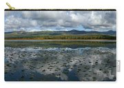 Gravel Lake, North Klondike Highway Carry-all Pouch