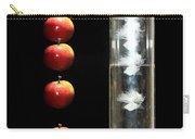 Gravity Comparison Carry-all Pouch