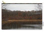 Gray Lake Carry-all Pouch