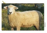 Grazing Sheep. Carry-all Pouch