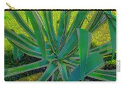 Great Agave Carry-all Pouch