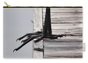 Great Blue Heron - Foundation Carry-all Pouch
