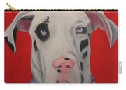 Great Dane Carry-all Pouch