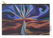 Great Light Dawns Carry-all Pouch