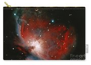 Great Nebula In Orion Carry-all Pouch by Science Source