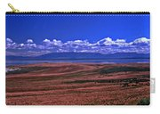 Great Salt Lake And Antelope Island Carry-all Pouch