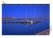 Great Salt Lake Antelope Island Marina Carry-all Pouch