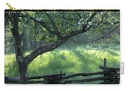 Great Smoky Mountain Sunrise Carry-all Pouch