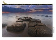 Great South Bay Sunset Carry-all Pouch