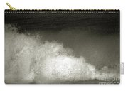 Great Wave For Surfers Carry-all Pouch