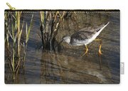 Greater Yellowlegs At Spi Carry-all Pouch