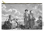 Greece: Naxos, C1790 Carry-all Pouch