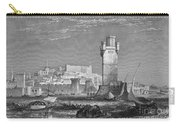 Greece: Rhodes, C1850 Carry-all Pouch