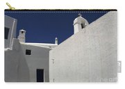 Greek Architecture Mykonos 2 Carry-all Pouch