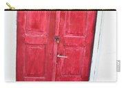 Greek Door Carry-all Pouch