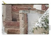 Greek Staircase Patmos Carry-all Pouch