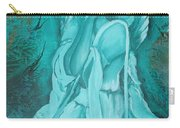 Green Angel Carry-all Pouch