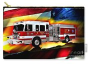 Green Bay Engine 411 Carry-all Pouch