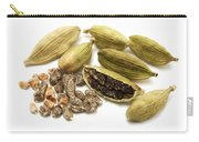 Green Cardamom Carry-all Pouch