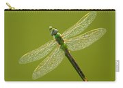 Green Darner Carry-all Pouch