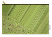 Green Design Carry-all Pouch