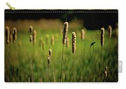 Green Grow The Rushes O Carry-all Pouch