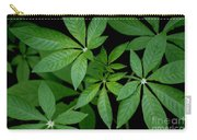 Green Is Beautiful Carry-all Pouch