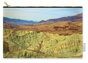 Green Mountains Carry-all Pouch