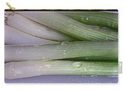 Green Onions Carry-all Pouch