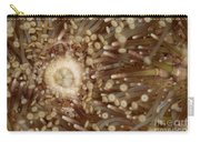 Green Sea Urchin Carry-all Pouch