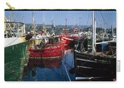 Greencastle, Lough Foyle, Co Donegal Carry-all Pouch