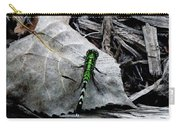 Greenie Carry-all Pouch