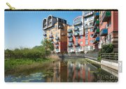 Greenwich Millennium Village Carry-all Pouch