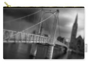 Greig Street Bridge Carry-all Pouch