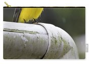 Grey-capped Flycatcher Carry-all Pouch
