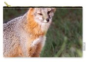 Grey Fox - Vantage Point Carry-all Pouch