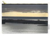 Grey Harbor Carry-all Pouch