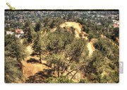 Griffith Park Carry-all Pouch