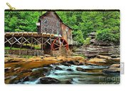 Grist Mill At Babcock Carry-all Pouch