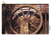 Grist Mill In The Smokies Carry-all Pouch