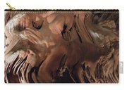 Grotte Magdaleine Inspiration Region Ardeche France Carry-all Pouch
