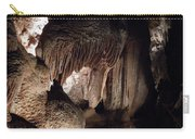 Grotte Magdaleine Sout France In Ardeche Carry-all Pouch