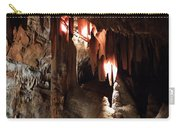 Grotte Magdaleine South France Region Ardeche Carry-all Pouch