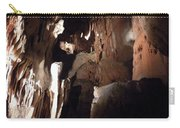 Grotte Region Ardeche France Magdaleine Carry-all Pouch