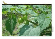 Ground Cherry Carry-all Pouch