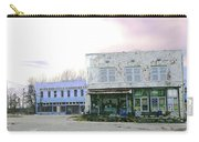 Ground Zero Clarksdale Ms Carry-all Pouch