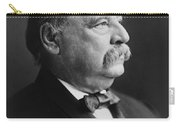 Grover Cleveland - President Of The United States Carry-all Pouch by International  Images