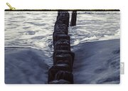 Groyne Carry-all Pouch by Joana Kruse