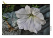 Grundgy Petunia Carry-all Pouch