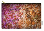 Grunge Background 3 Carry-all Pouch